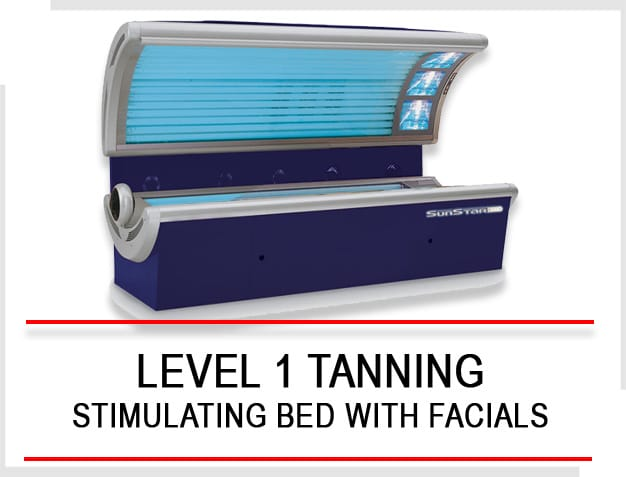 Level 1 Tanning