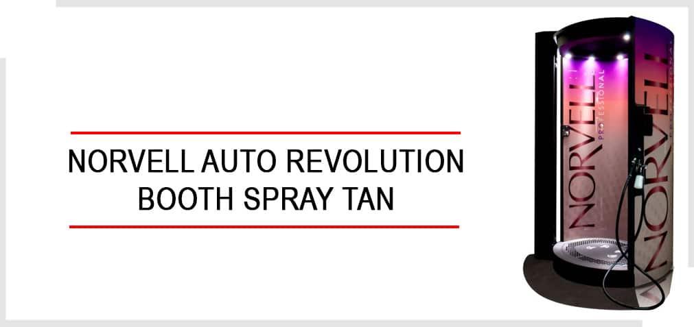Norvell Spray Tan