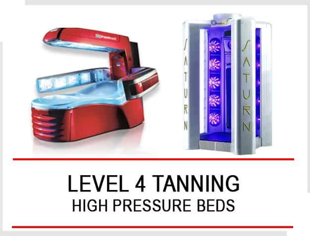 Level 4 Tanning - Tan Athens